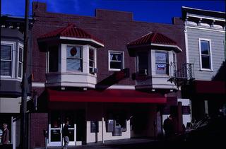 Castro District Max Kirkeberg Collection