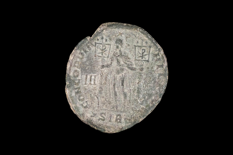 dnconstan coin
