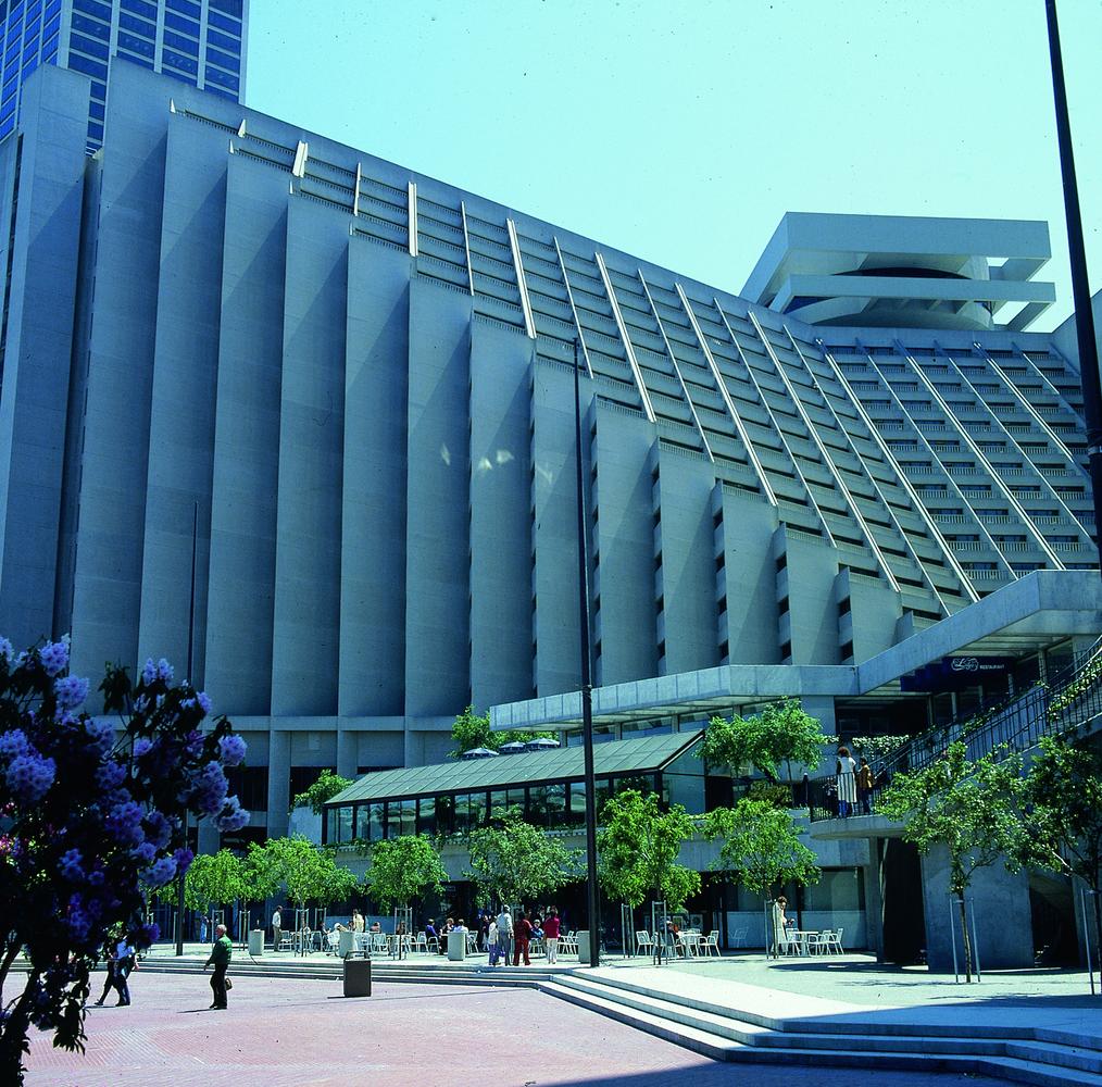 Hyatt Regency Hotel, Embarcadero Center (3 of 6) - DIVA