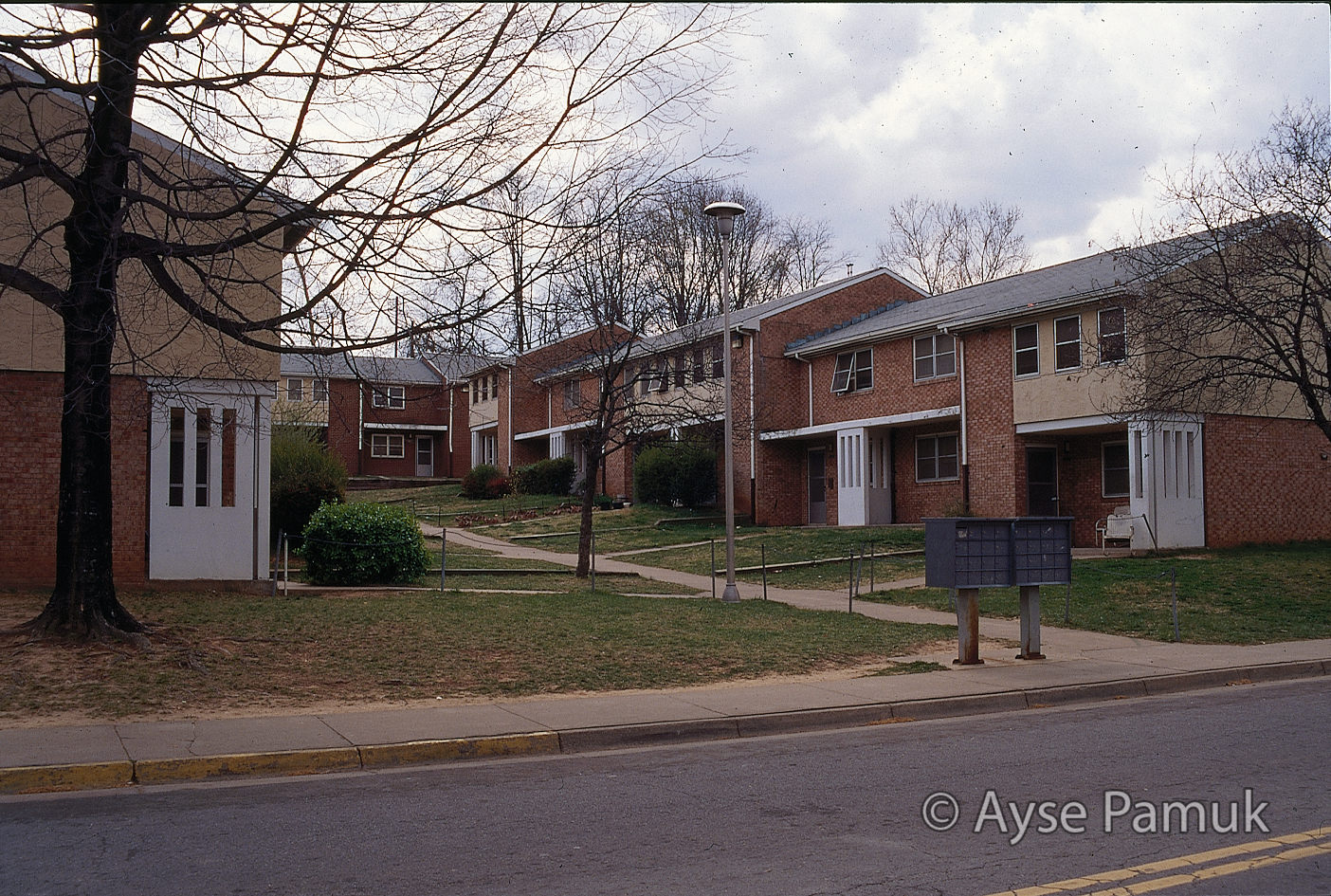 Charlottesville, Virginia - Section 8 Public Housing ...