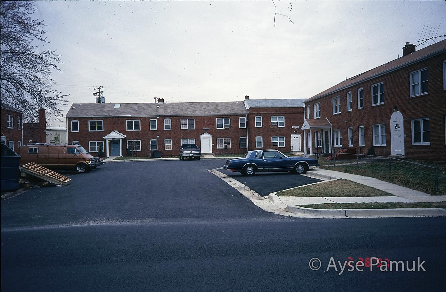 Apartments Near Edwards Afb