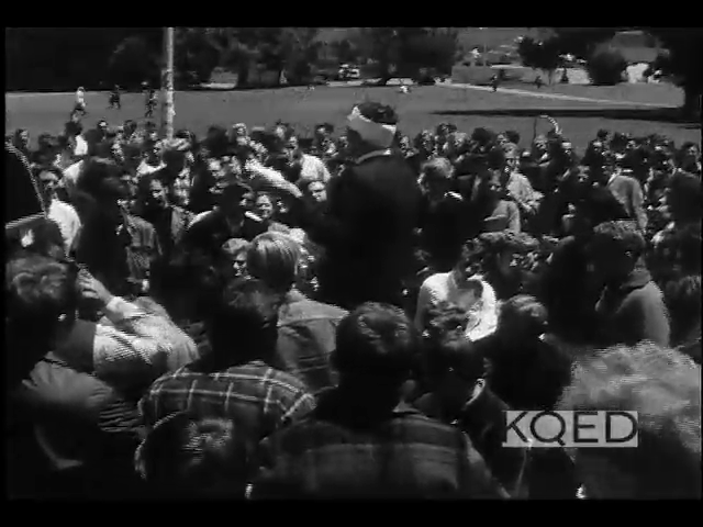 strike at san fransisco state college The strike of 1968 at san francisco state college was the longest student strike in american history my paper will examine the manner in which student activism and the strike impacted a portion of the core leadership of the black student union strikers as they matriculated into san francisco state.
