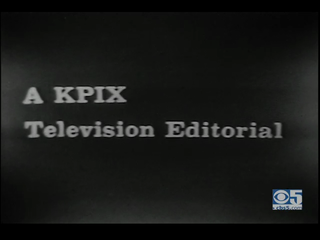 KPIX Collection - Bay Area Television Archive