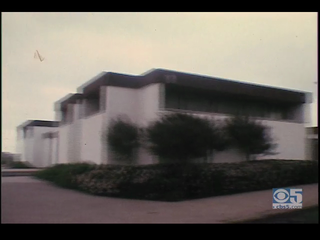 Bayview Hunters Point Collection Bay Area Television Archive